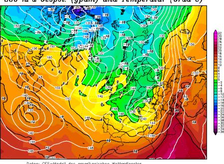 28-29 Ottobre 2012 – Prima ondata di freddo stagionale