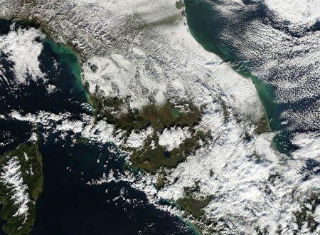 15-19 Dicembre 2010 – Freddo, neve e galaverna