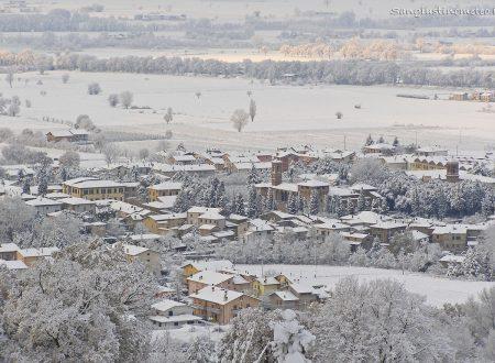 17-21 Dicembre 2009 – Neve  e freddo estremo
