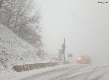 Torna il brutto tempo, da giovedì anche freddo e neve collinare