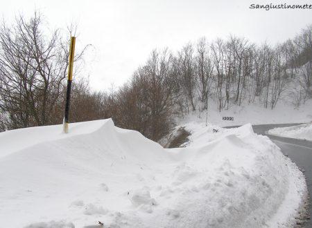 Gennaio ancora al freddo… e arriva anche la neve