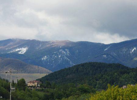 Alpe della Luna – 6 Maggio 2019